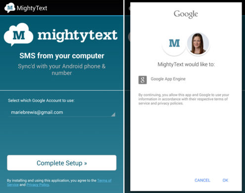 how to read text messages for free online