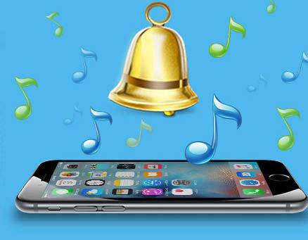 apple iphone 6 high volume ringtone