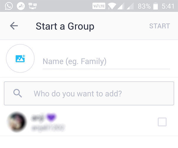Blocked on you kik see who How to