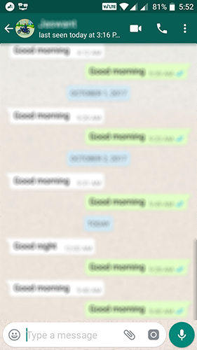 how to know who blocked me on whatsapp