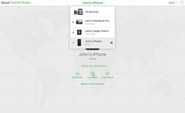 how to add a device on find my iphone how to add or remove a device from find my iphone 21337