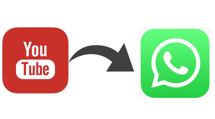 Top 2 Ways to Share Videos from YouTube to WhatsApp 2019