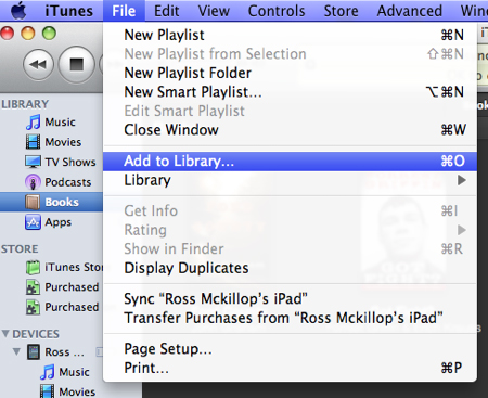 4 Ways to Download Music to iPod
