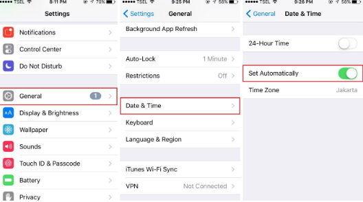 how to fix my apple id password
