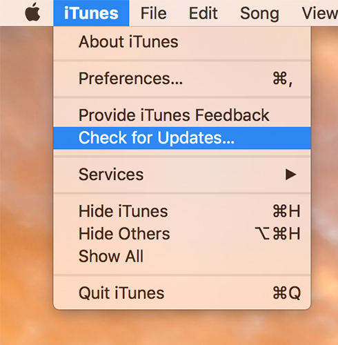 Top 3 Ways to Fix iTunes No Sound when Playing on Windows 10