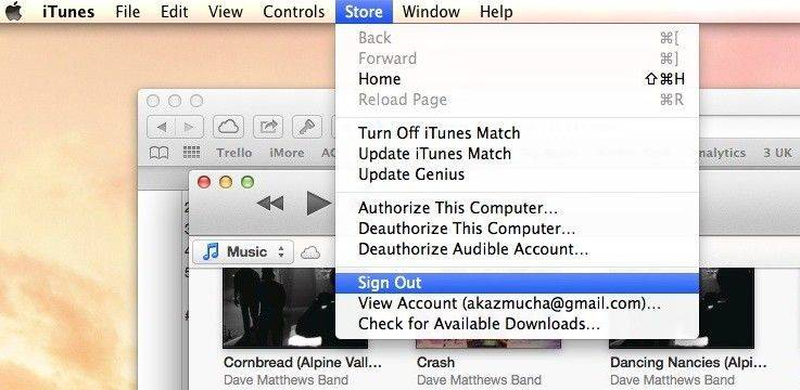 Having Encountered iTunes Match Error 206//4001/4002/4010 ...