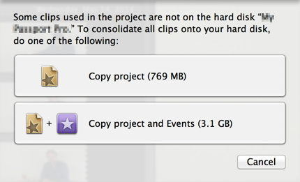 iMovie File Transfer Tips 2019: Transfer iMovie Project from