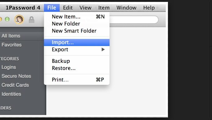 How to Import CSV File to 1Password/Dashlane/Lastpass/Keeper