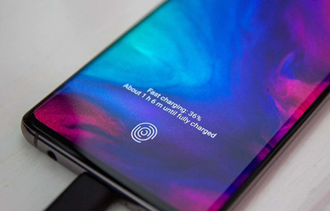 charge your android phone - phone won't make calls