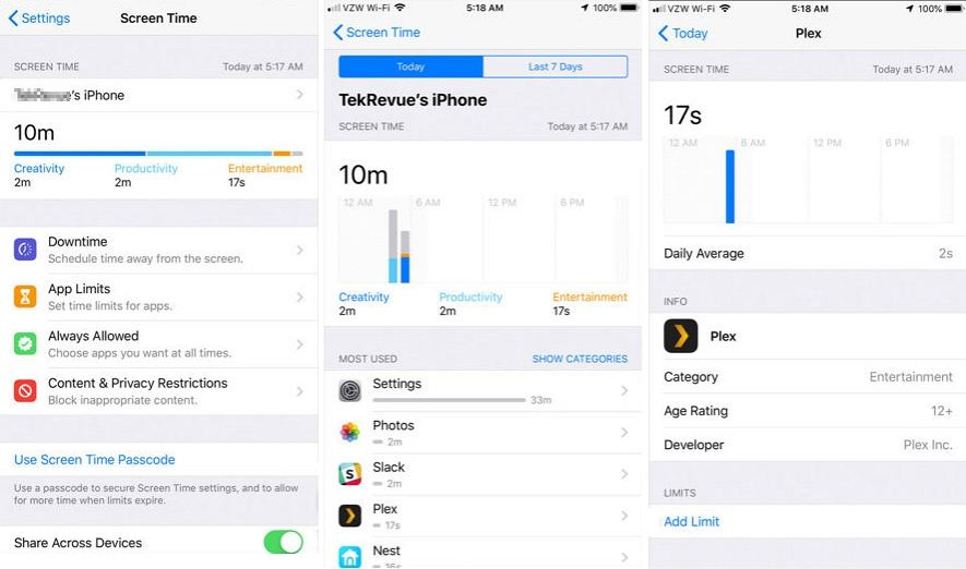 How to Restrict Apps on iPhone