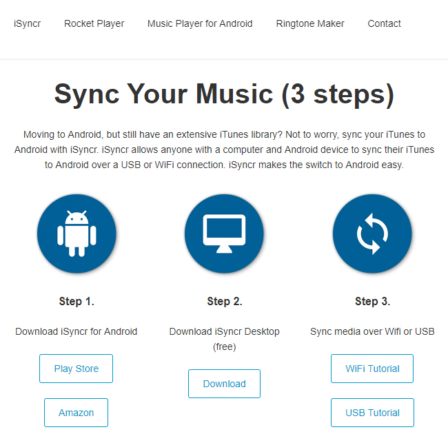 Top 5 Ways To Transfer Music From ITunes To Android