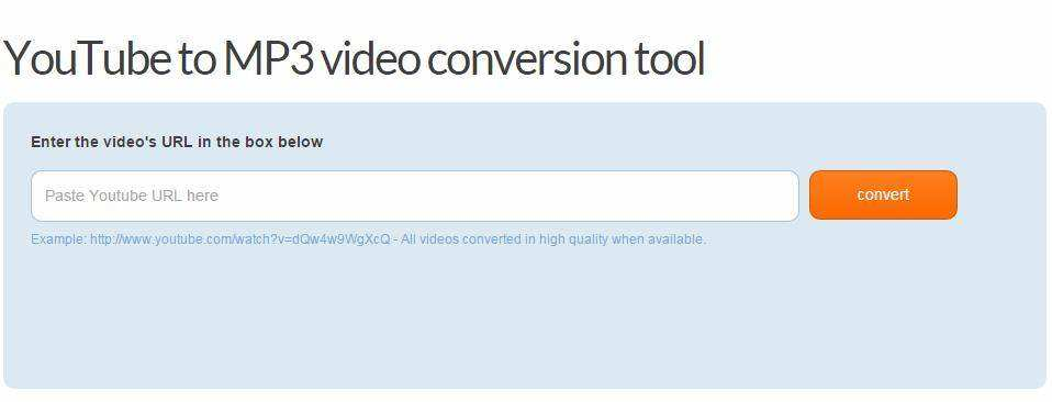 youtube 2 mp3 converter net ▷▷ a c i