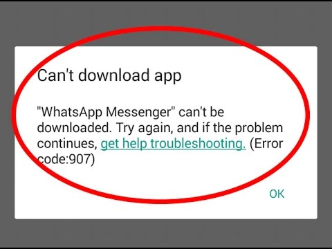 Solutions to Fix WhatsApp Not Working on Android