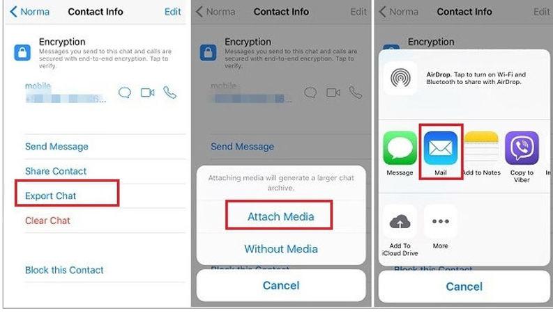 how to whatsapp backup iphone icarefone for whatsapp transfer