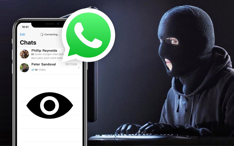 Best 6 WhatsApp Hacker App Download