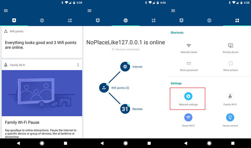 How To Share Wifi Password On Android