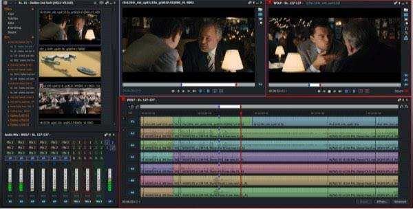 videoschnittprogramm freeware